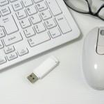 USBの初期化|困ったときのワンポイントマニュアル